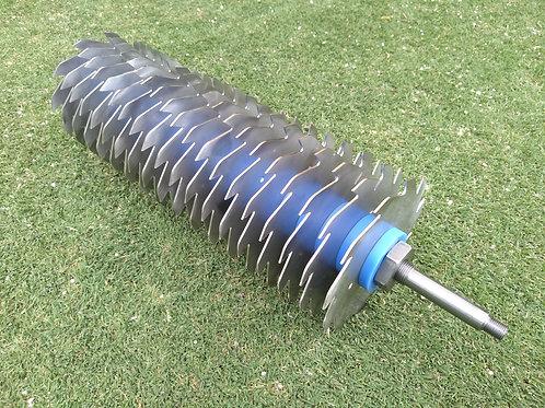 Grooming Reel Stainless Steel Blades  Package with bearings, shields & BBHR