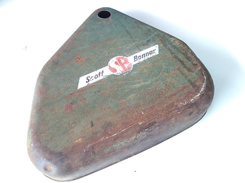 Second hand - Model 33 chain cover