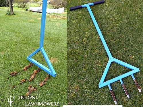 The Trident (3 tines / 12.7mm )