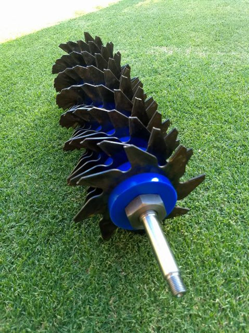 """17"""" Model 45 Verticutter with tungsten tips package"""