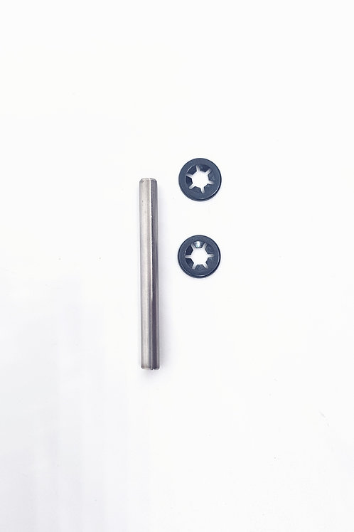 Clutch fork pin - Stainless Steel