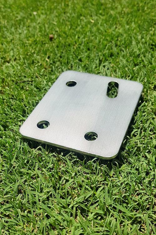 Scott Bonnar handle extension plates  (x2) / set