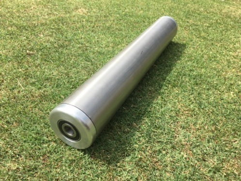 Scott Bonnar Heavy Walled Stainless Steel Front Roller
