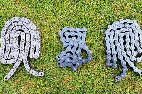 Chain set Scott Bonnar Model 45