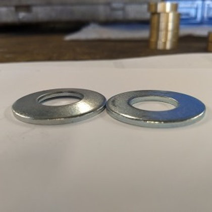 Reel bearing shield x 2
