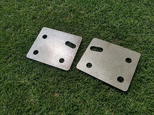 Scott Bonnar handle extension plates