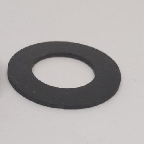 Clutch shaft bearing seal
