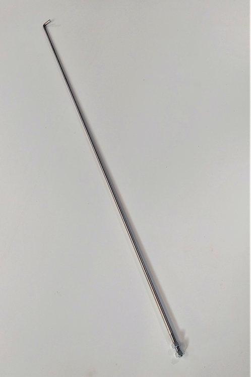 Model 33 drive lever rod