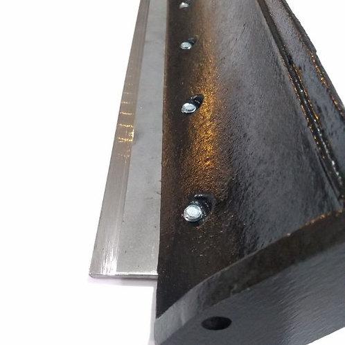 New Scott Bonnar Bottom Blade Ground & Installed - Reconditioned Holder Exchange