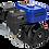 Thumbnail: ZS Power Petrol engine 6.5hp pull start GB200