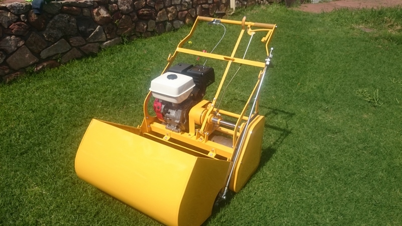 Reconditioned MEY lawnmower