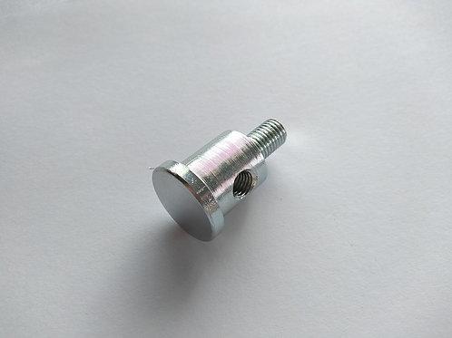 "Left hand ""threaded"" adjustment clamp bolt"