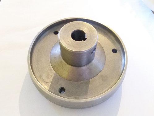 Scott Bonnar cast iron clutch half