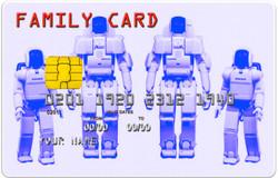 FAMIL CARD