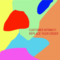 REPLACE YOUR ORDER