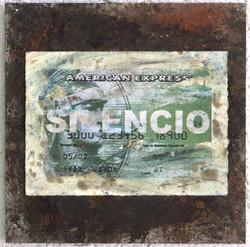 AMEX SILENCIO, Studio #02