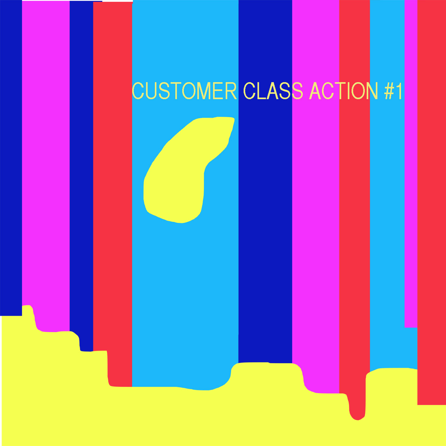 CUSTOMER CLASS ACTION 1