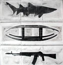 THE BELLA VITA VOL 1 - Triptych