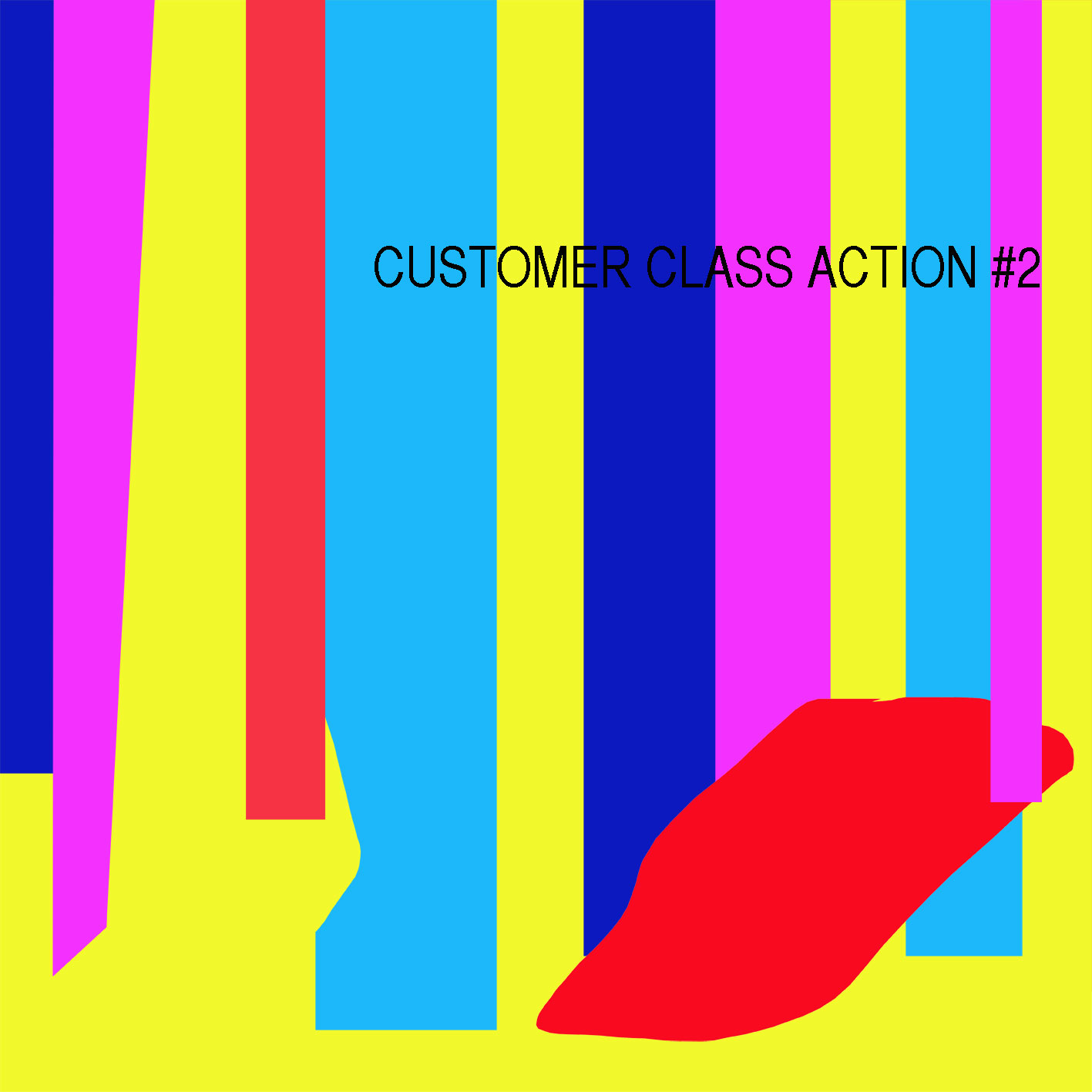 CUSTOMER CLASS ACTION 2