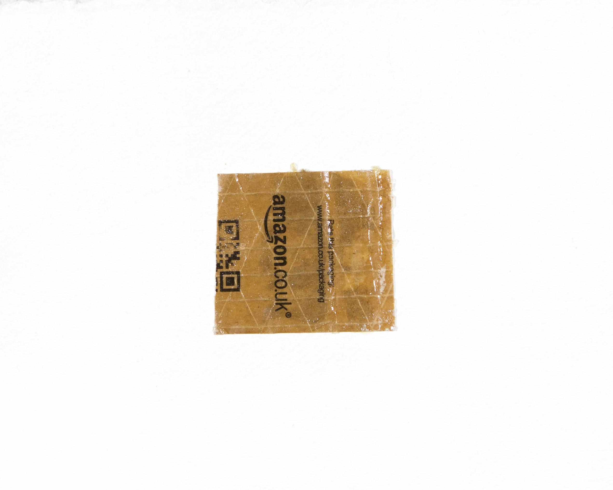 AP Ec 6_7, 2015, tecnica mista, cartone su carta, cm 19 x 24,5