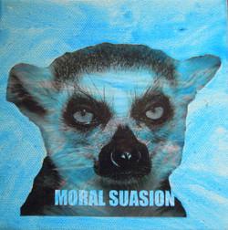 MORAL SUASION