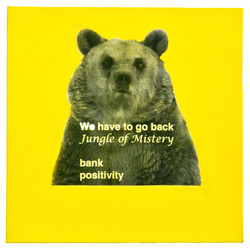 BANK POSITIVITY
