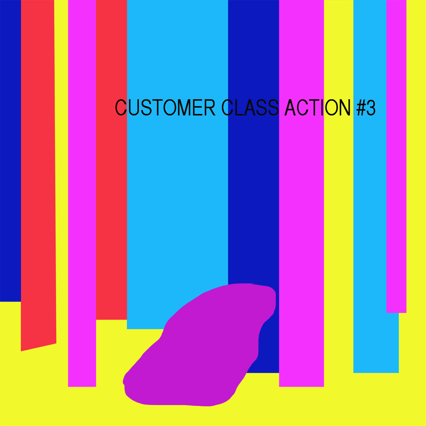 CUSTOMER CLASS ACTION 3
