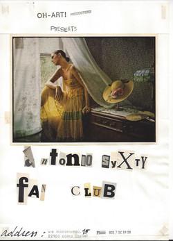 ANTONIO SYXTY FAN CLUB - materiali_Page_3