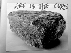 ART-IS-THE-CURE