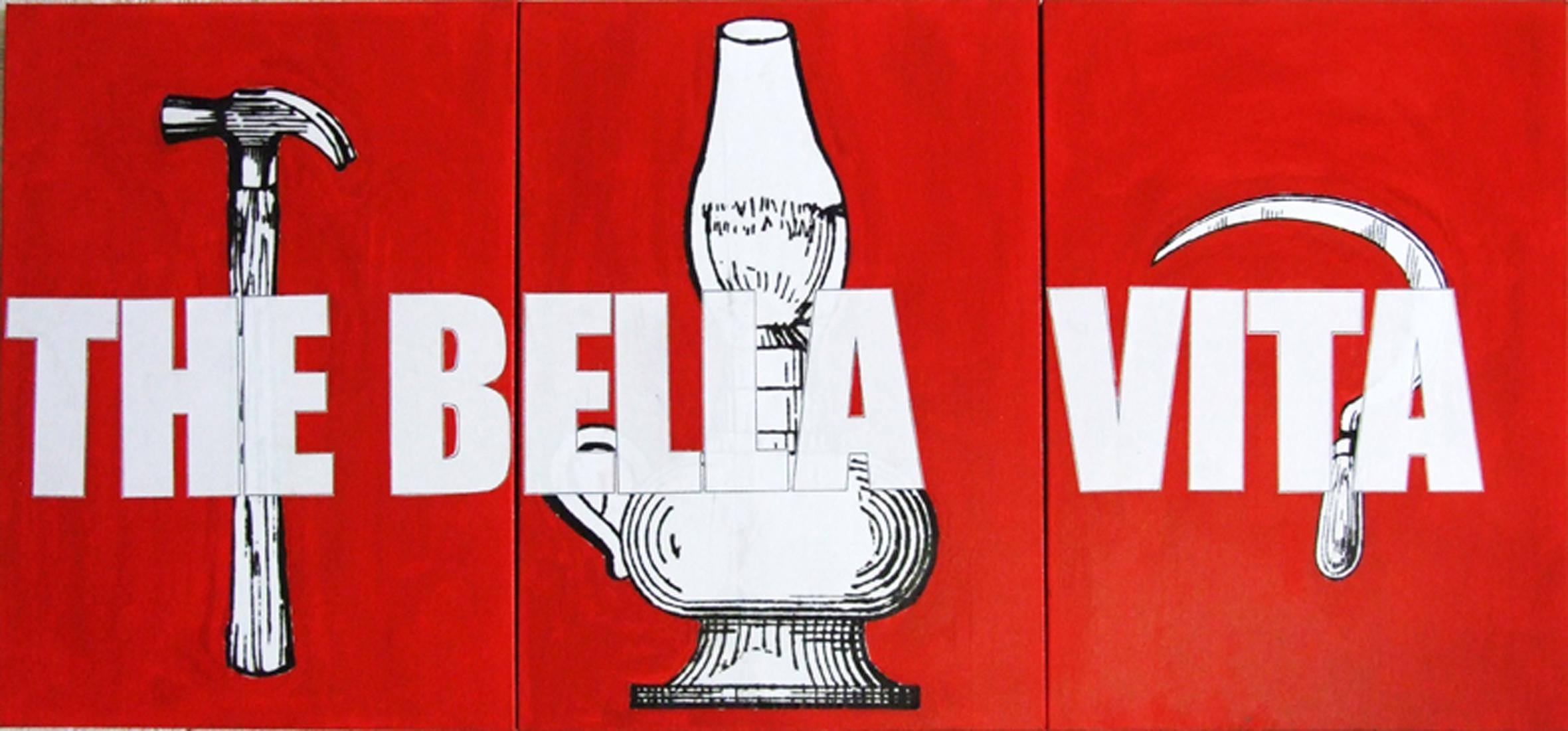 THE BELLA VITA