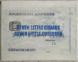 SEVEN LITTLE CHAIRS