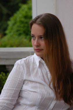 Rebecca Kate Myers