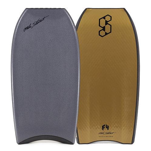 2021 Science Style Loaded Quad Vent Flex 6 PE Gunmetal / Gold (Various Sizes)