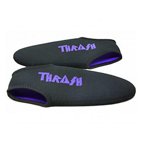Thrash Fin Heel Socks