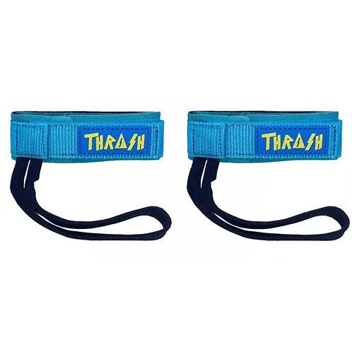 Thrash Fin Tether Blue