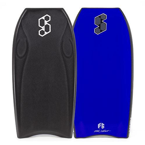 2021 Science Pocket Tech Crescent Flex 6 PE Black / Blue (Various Sizes)