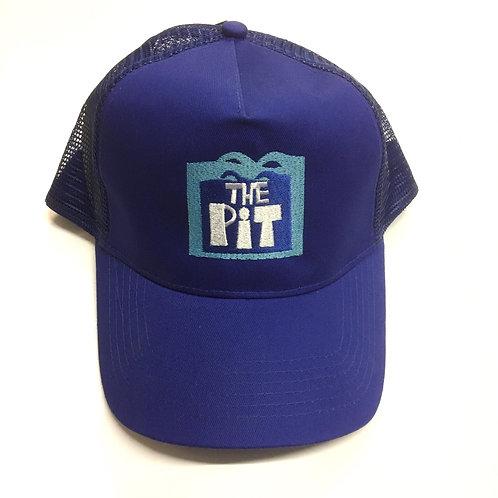 The Pit Surf Shop Trucker Cap (Various Colourways)
