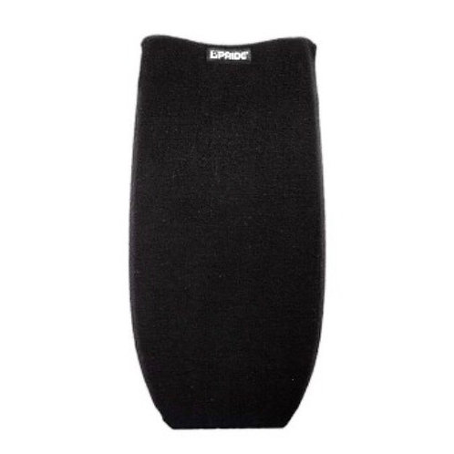 Pride Bodyboard Stretch Cover (Black)