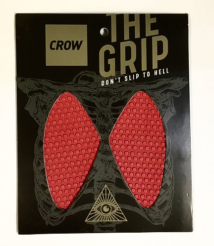 Crow Blood Grips