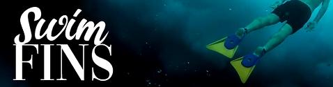 Swim Fins Banner Advert.png