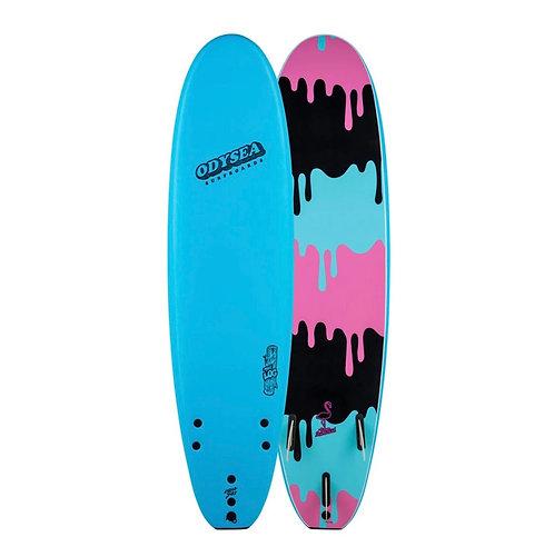 2021 Odysea Log Pro Tyler Stanaland Cool Blue (Various Sizes)