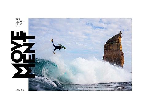 Movement Magazine Issue 43