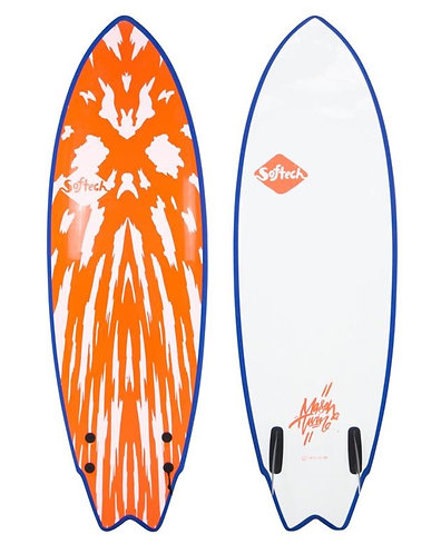 "2019 Softech 5'2"" Mason Ho Twin"