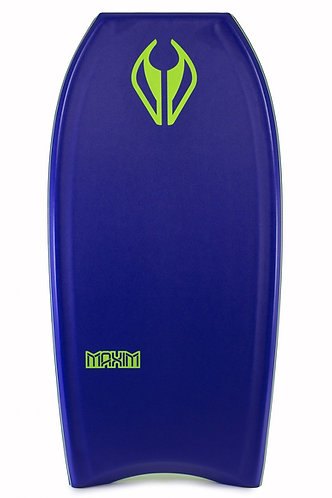 "NMD Maxim 45"" PE Bodyboard (Various Colourways)"