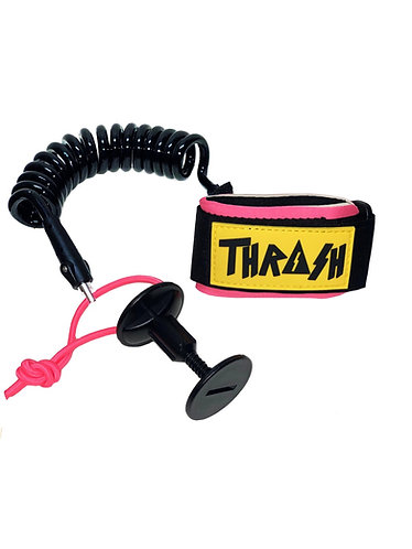 Thrash Wrist Leash (Various Colourways)