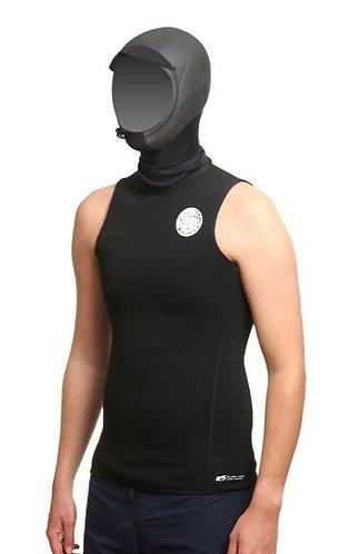 2020 Ripcurl E5 Flashbomb Hooded Vest