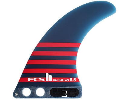 FCS II Kai Sallas Performance Glass 6.5 Single