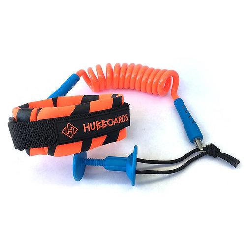 Hubboards Comp Bicep Leash