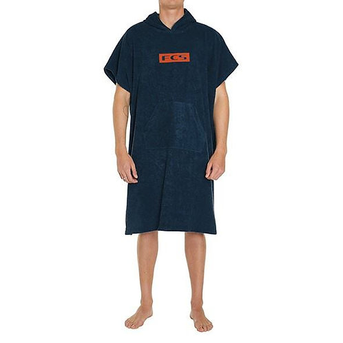 FCS Junior Towel Poncho