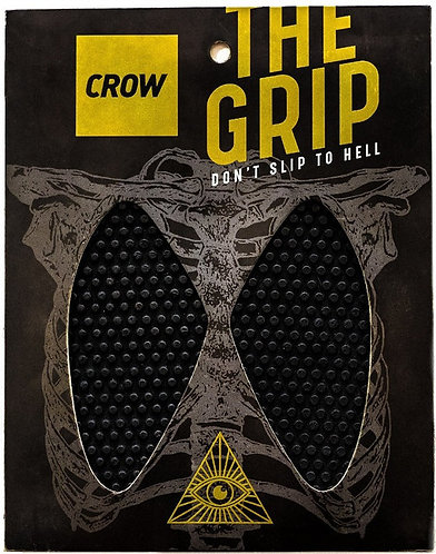 Crow Grip (Soft)